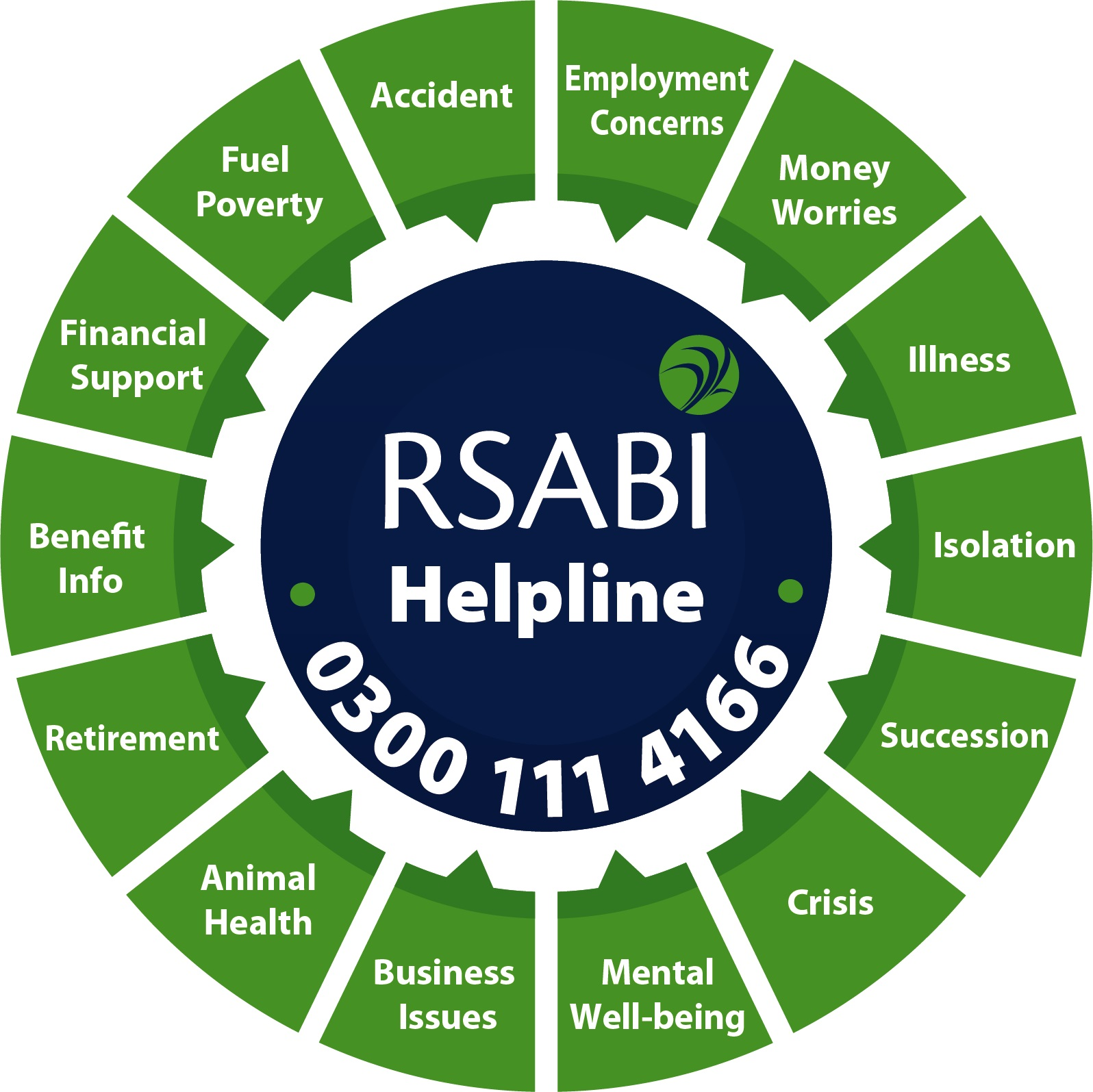 How RSABI can help