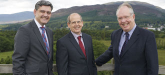 WRIGHT, JOHNSTON & MACKENZIE LLP EXPANDS CLIENT BASE IN NORTH OF SCOTLAND