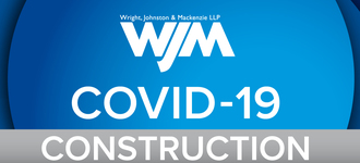 COVID and Construction Designers