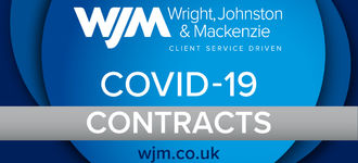 COVID-19 – What does the Contract Say?