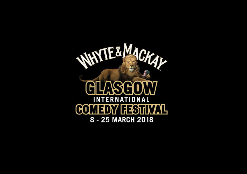 WJM Corporate Partner of the Whyte & Mackay Glasgow International Comedy Festival