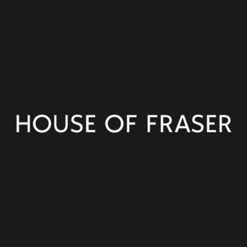 House of Fraser Saved From Administration