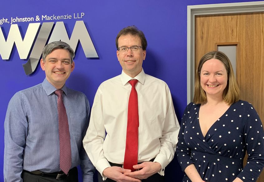 NEW COMMERCIAL PROPERTY APPOINTMENT AT WJM INVERNESS