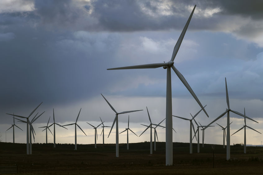 ONSHORE WIND WILL DO THE HEAVY LIFTING OVER THE NEXT 30 YEARS