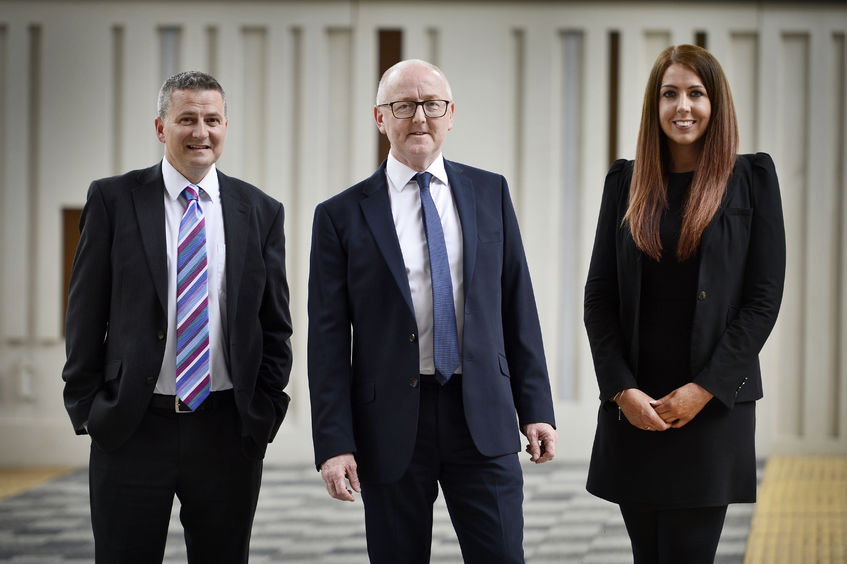 FAMILY LAW SPECIALISTS JOIN SCOTTISH FIRM