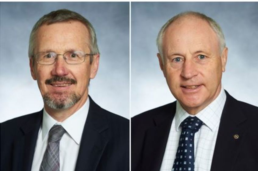 WJM INVERNESS LEGAL DUO ANNOUNCE RETIREMENT
