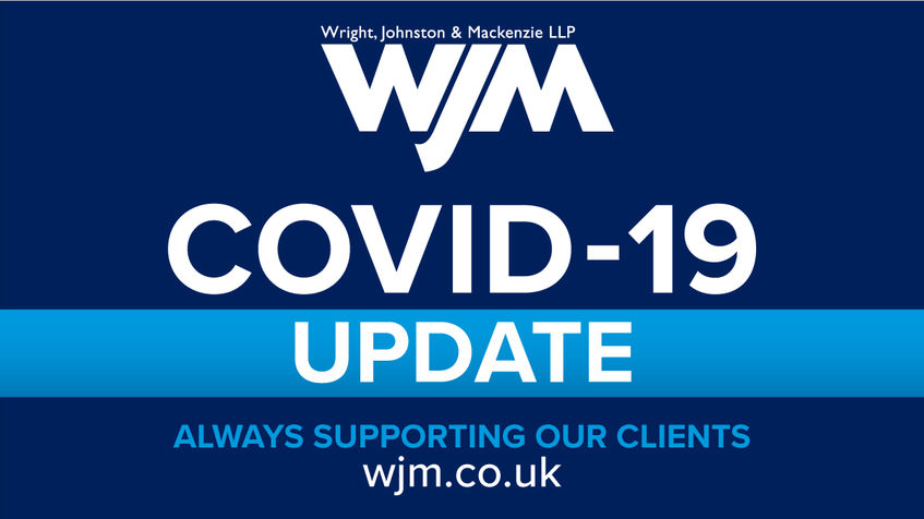 COVID-19 – update on Company and Insolvency Rules